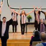 Move to You, Dance group, Kalmar