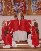 Dansgruppen Mirjam, Halmstad