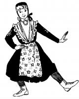 Folkdans